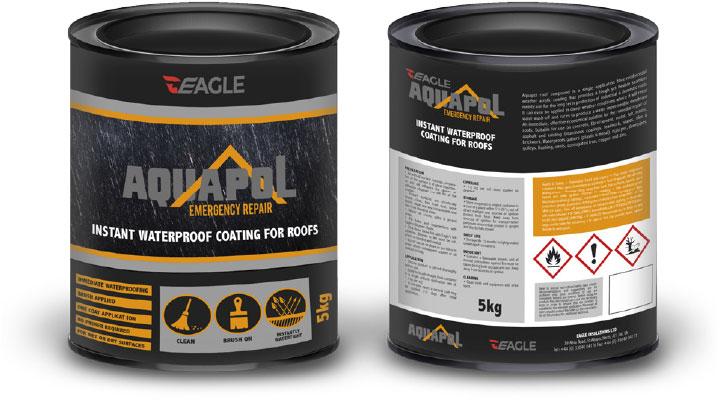 Aquapol tin